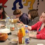 gemeinsames Abendessen (2)