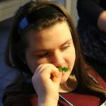 olfaktorische Eindrücke